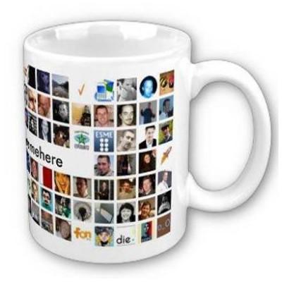 mug mosaique mettez jusque 50 photos sur un seul mug cadeau pas cher. Black Bedroom Furniture Sets. Home Design Ideas