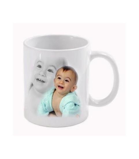 mug avec photo personnalisé