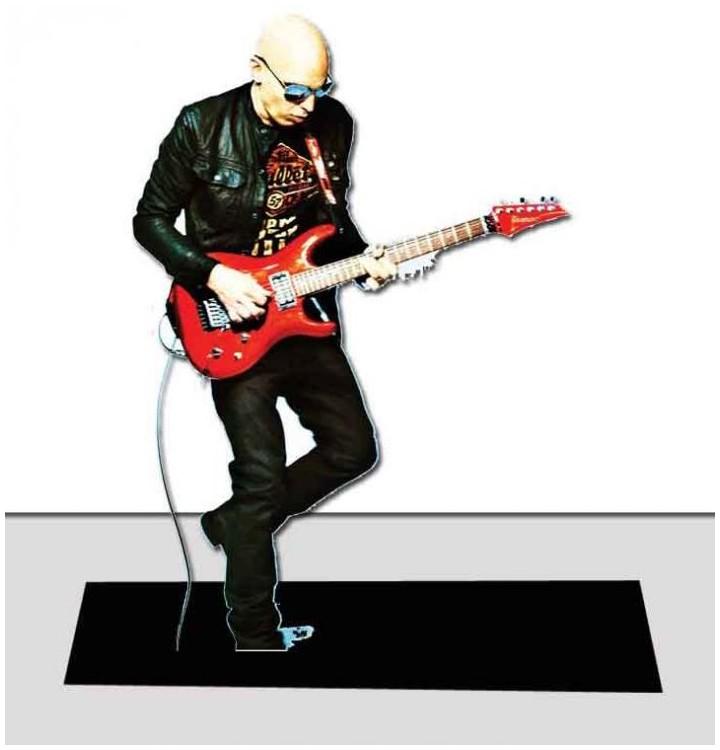 id e cadeau pour le musicien statuette photo fa on sculpture pour musicien. Black Bedroom Furniture Sets. Home Design Ideas