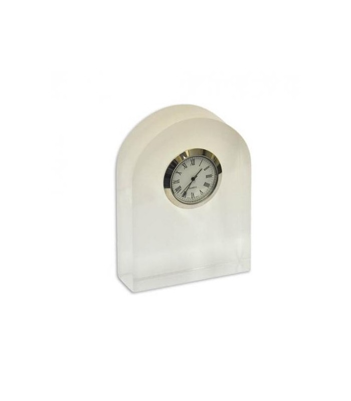 horloge acrylique
