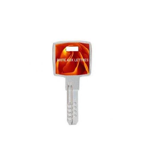 Sticker pour votre clé de maison ou de voiture