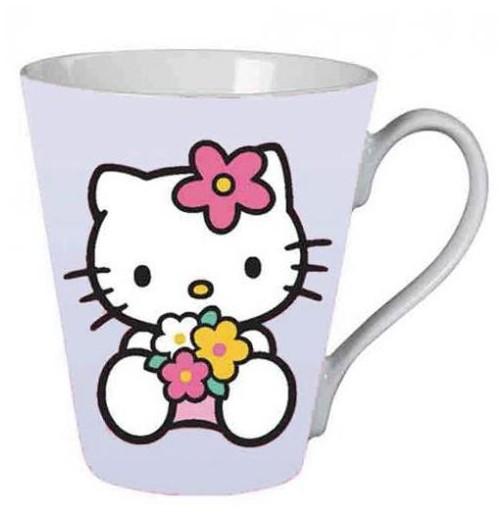 Mug photo conique
