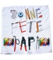 Serviette de table photo