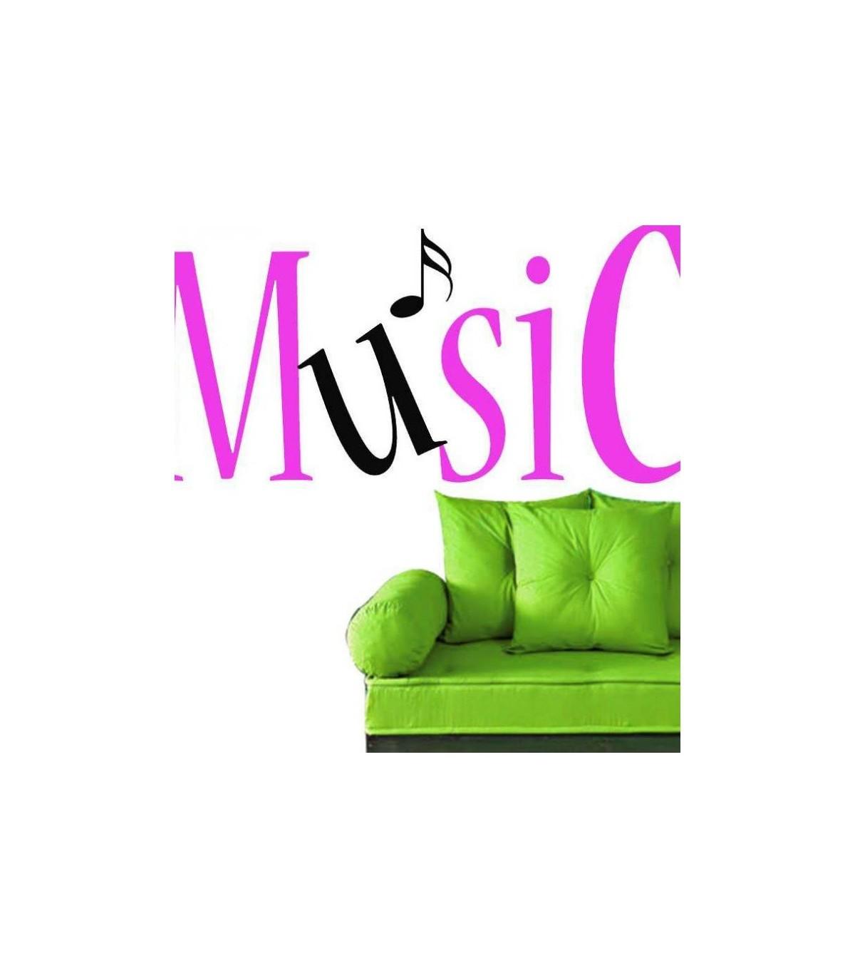 Sticker original music