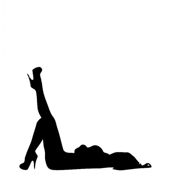 Sticker erotique 3