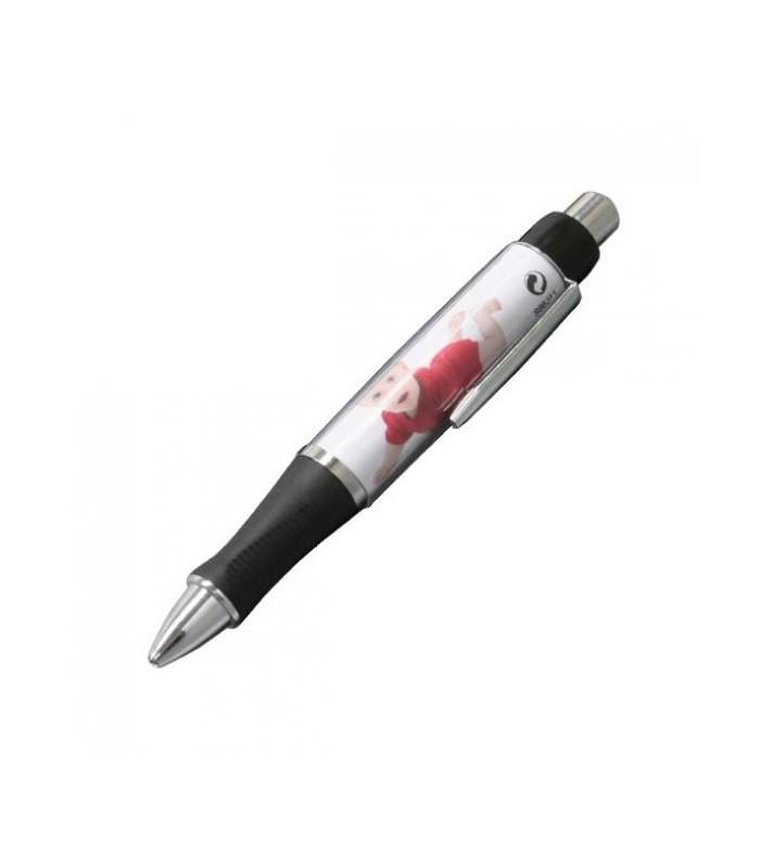 stylo personnalisé avec photo