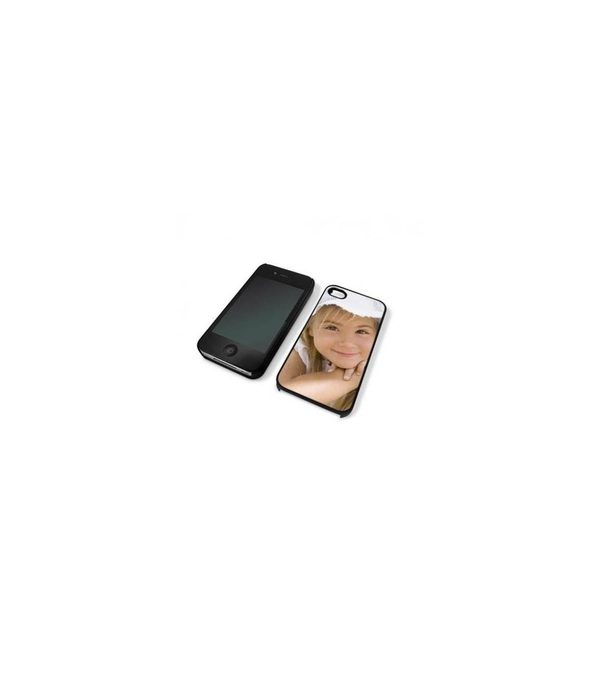 Coque iphone personnalisée, idée cadeau téléphone coque pers