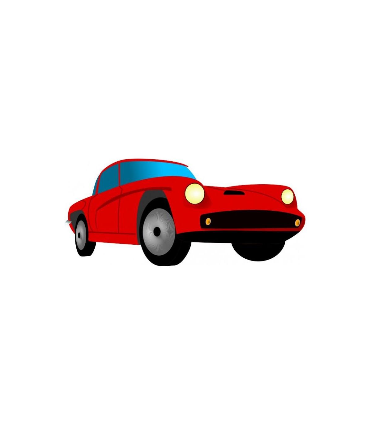 Sticker voiture