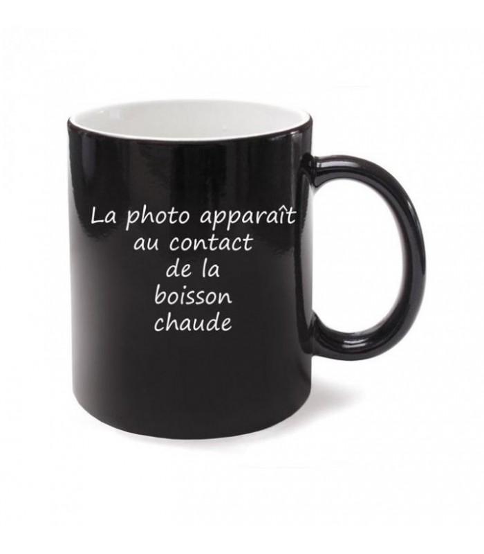 Mug change couleur
