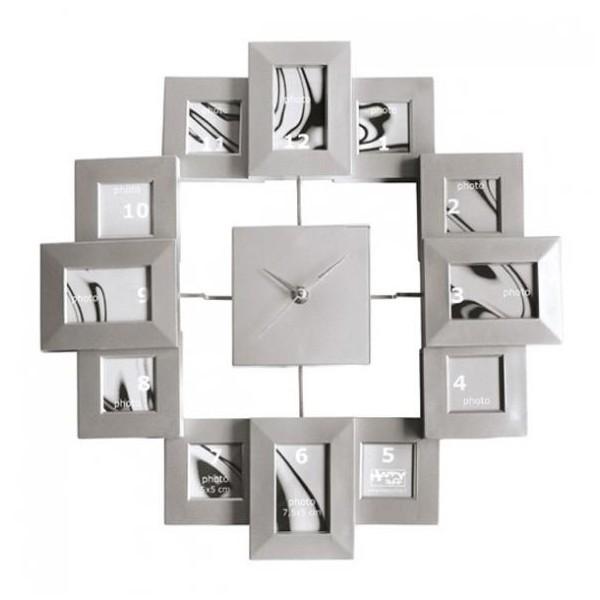Horloge 12 photos
