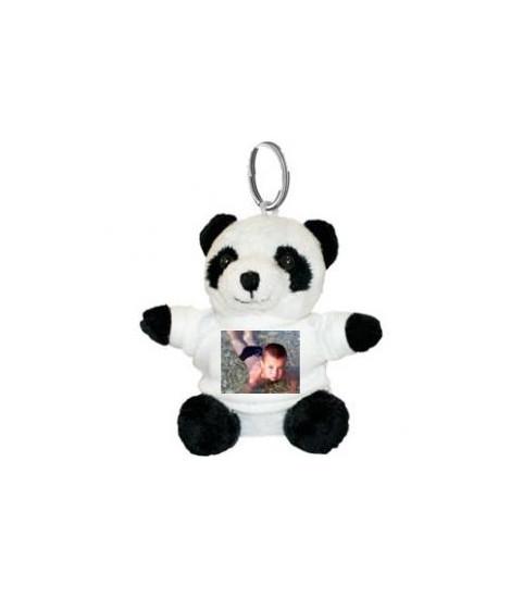 panda porte clefs