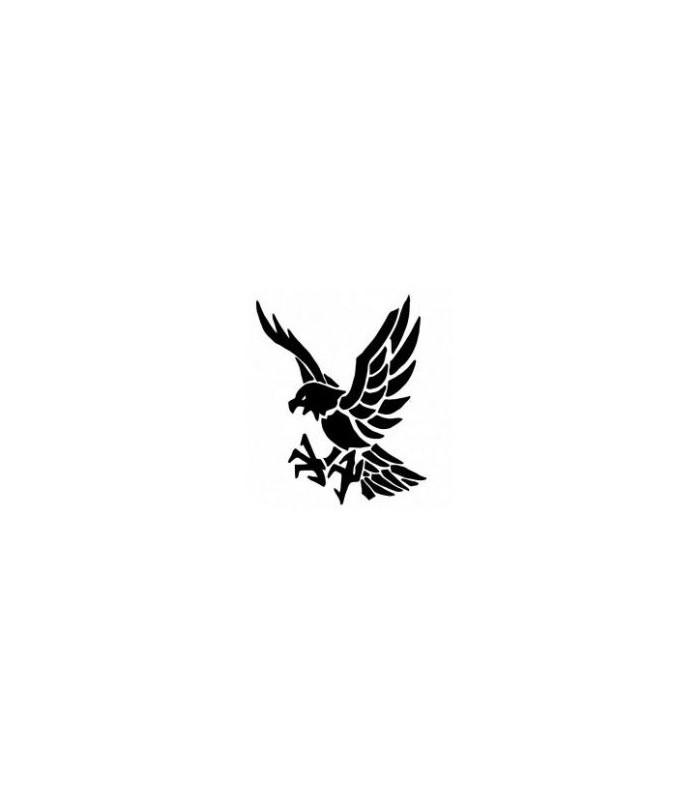Tatouage aigle