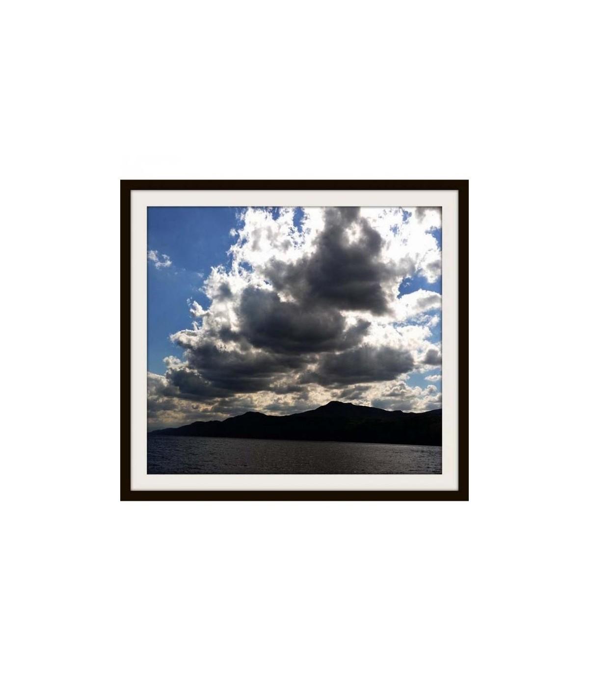 nuages ephemeres