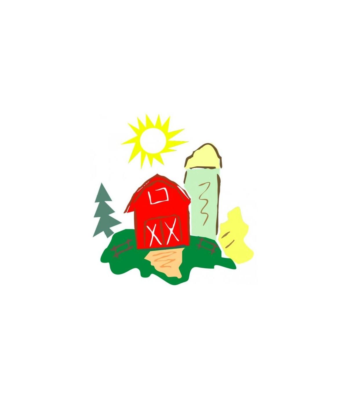 Sticker village 2