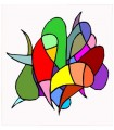 Sticker couleurs 4