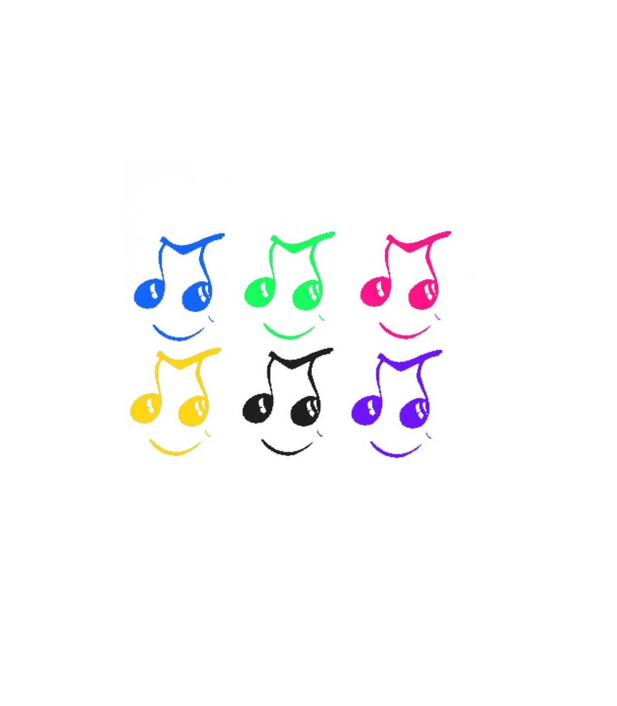 Sticker musique