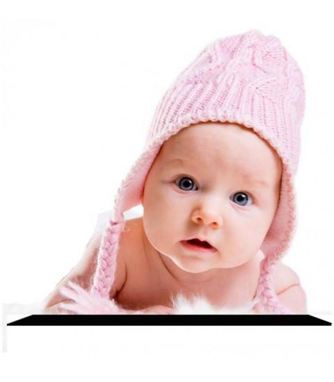 statuette photo de bébé