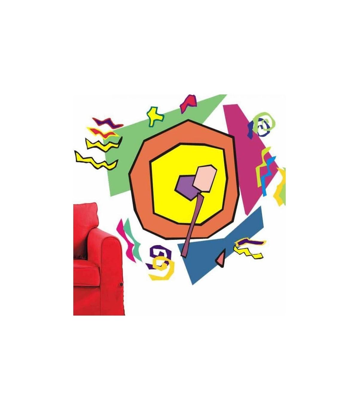 Sticker couleurs 5