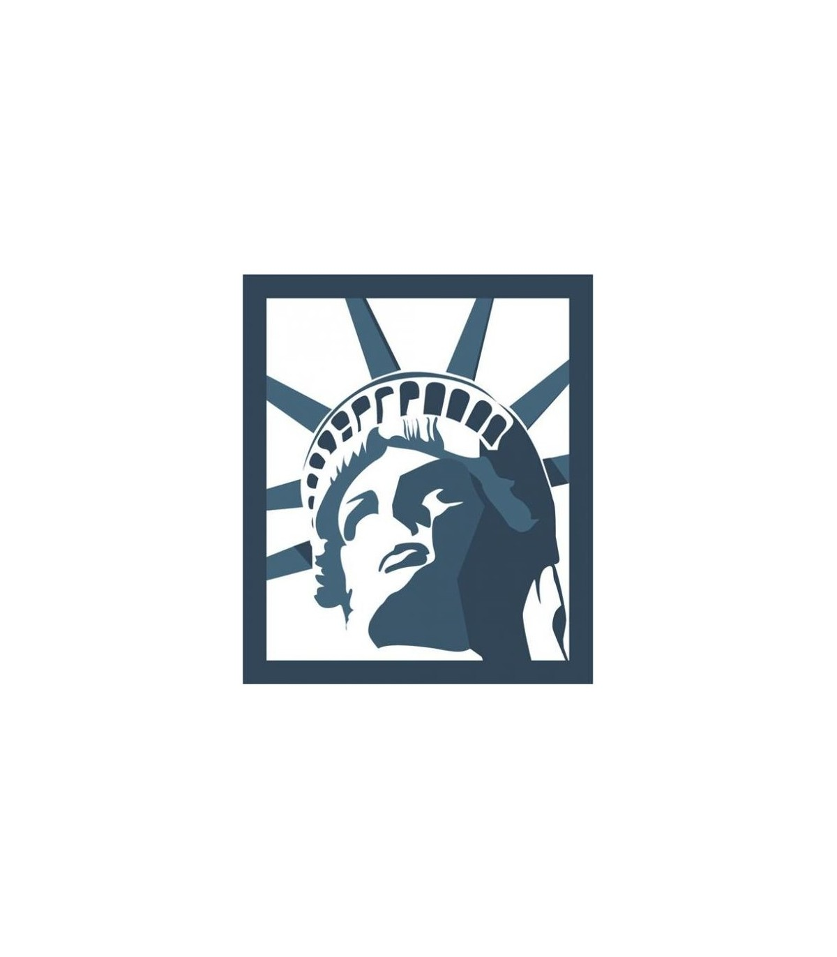 Sticker liberte