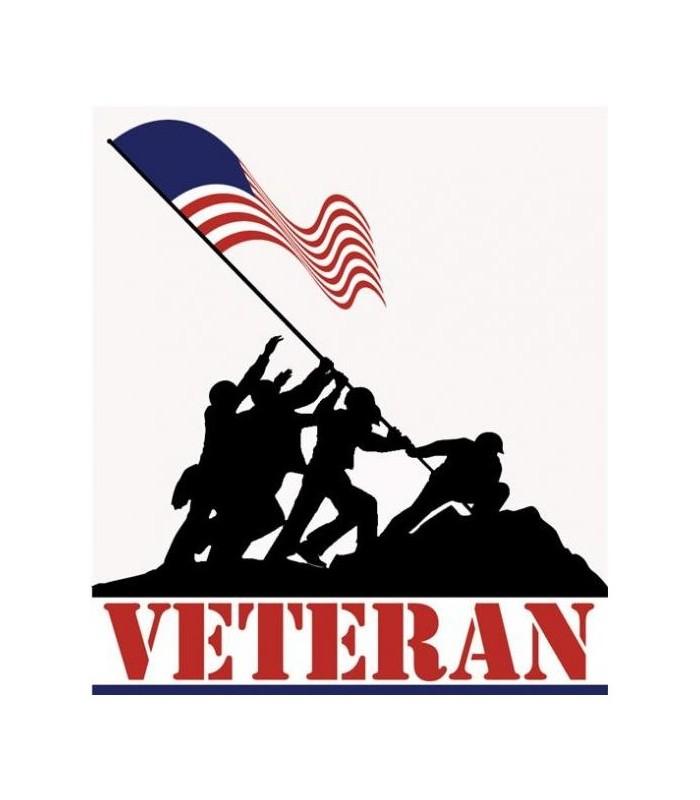 stickert veteran