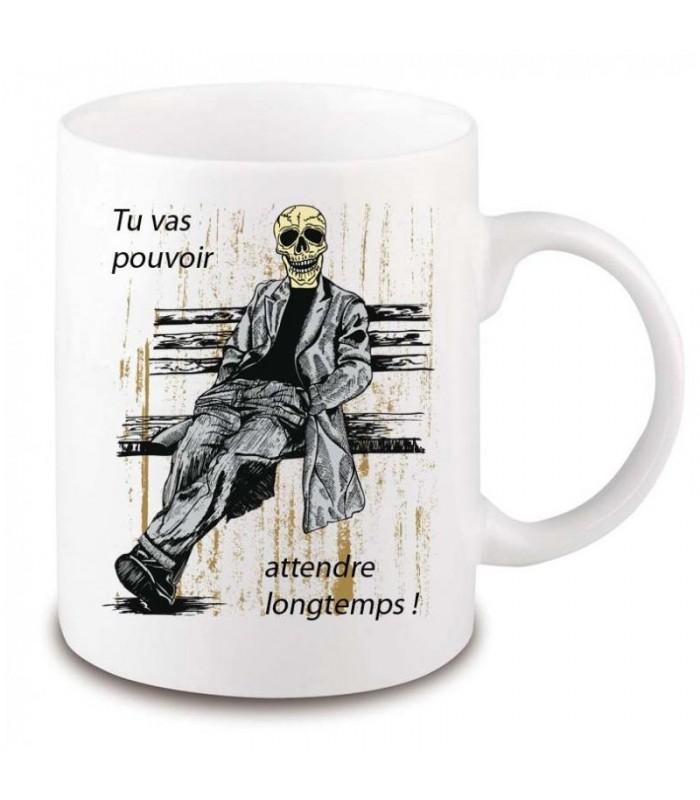 mugs rigolo pour rire et sourire