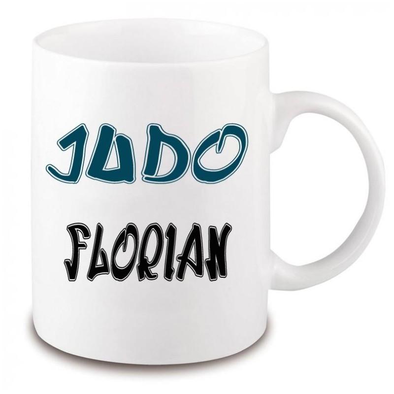 un mug pour les judokas pour les fans de judo cadeau pour club judo. Black Bedroom Furniture Sets. Home Design Ideas