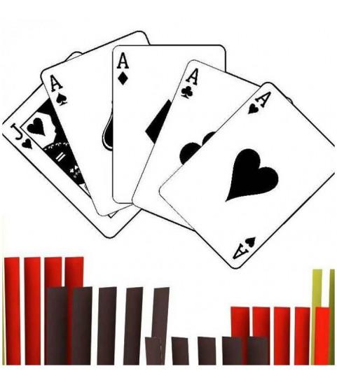 sticker cartes