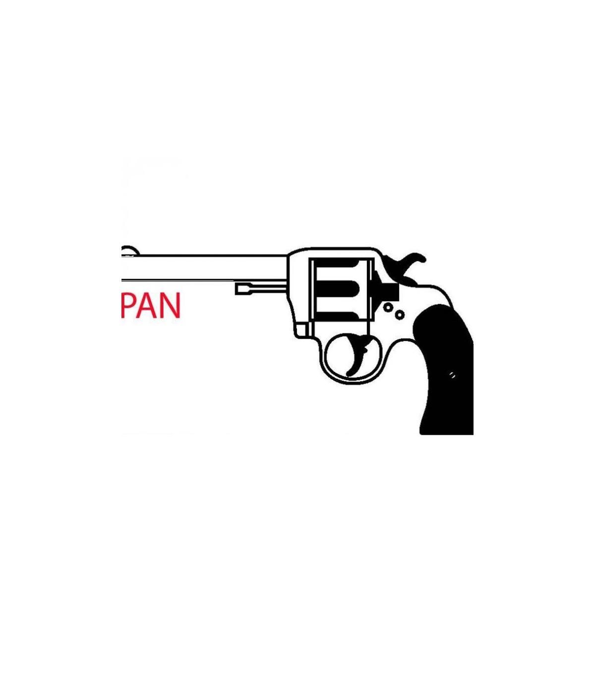 Sticker pan