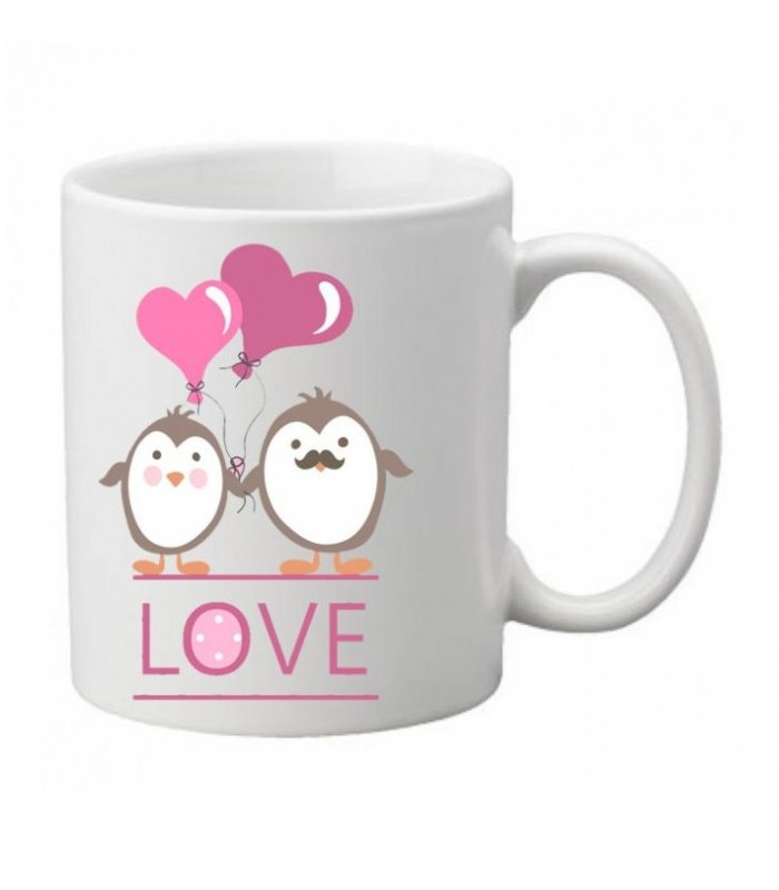 Mug pour les amoureux