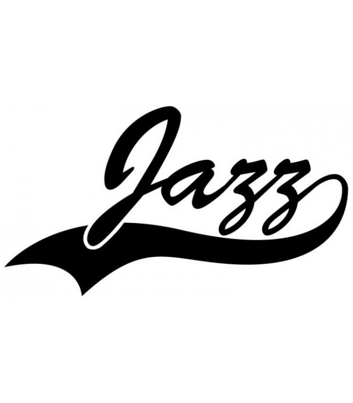 Sticker jazz