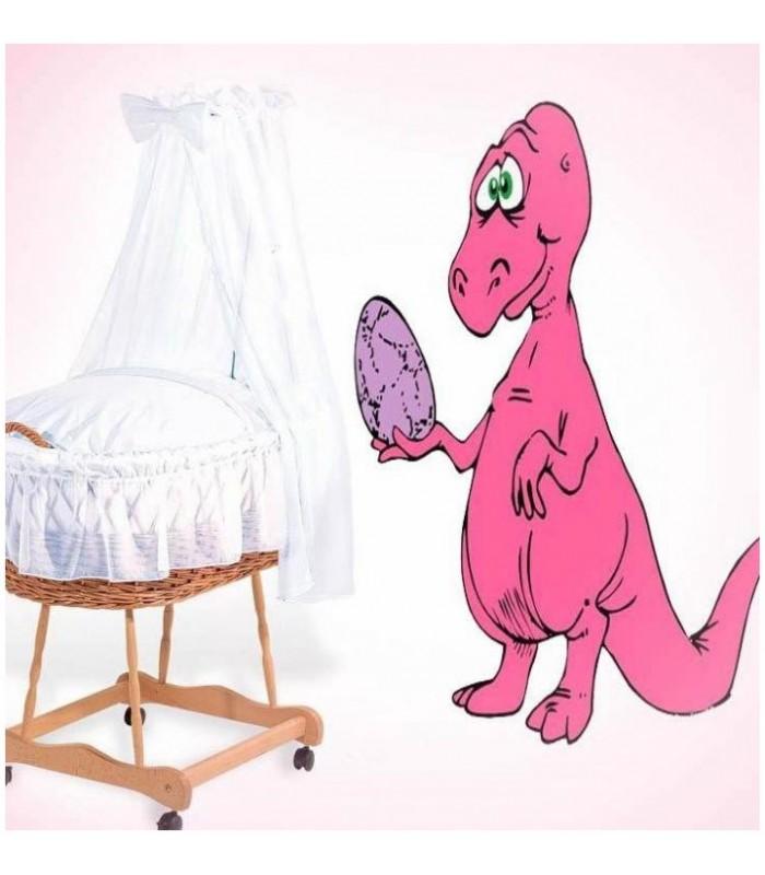 sticker dinosaure et oeuf