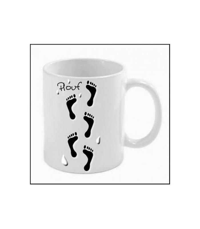 Mug plouf