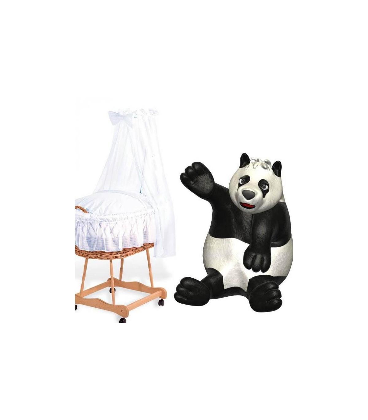 Sticker panda animal