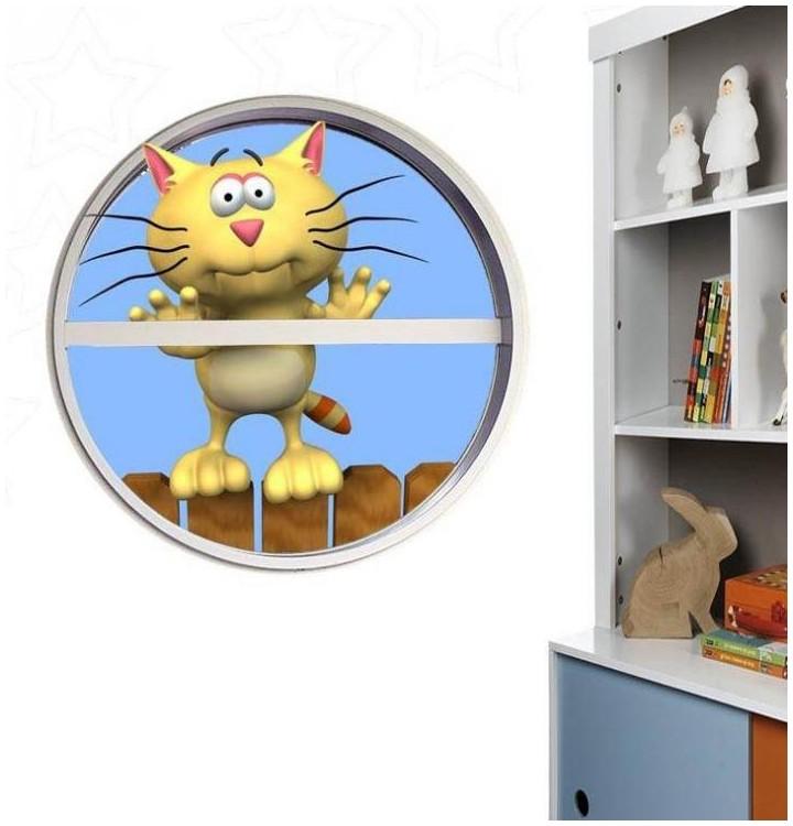 Sticker chat perche