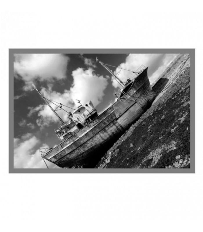 Photo de bateau port de camaret
