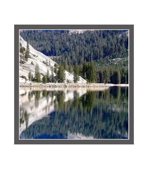 Photo lac usa