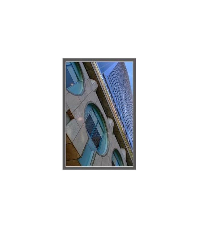 Photo d architecture batiment