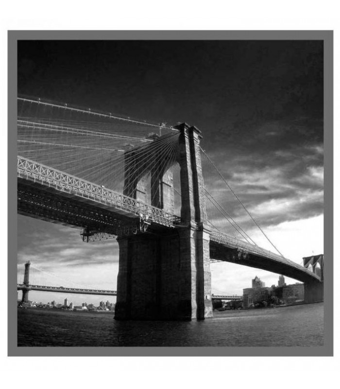 Photo pont de New York