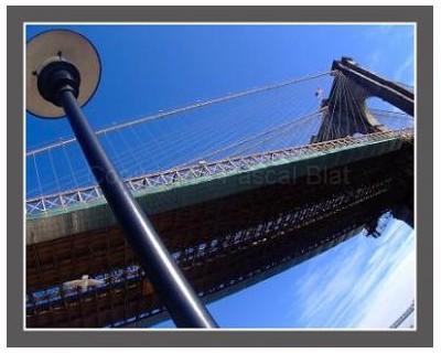 Photo de pont