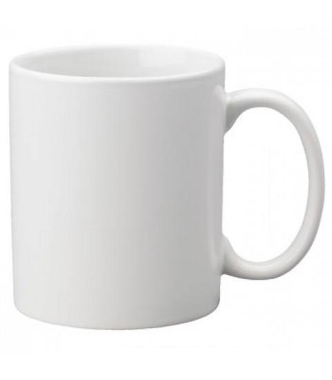 Mug photo avec détourage