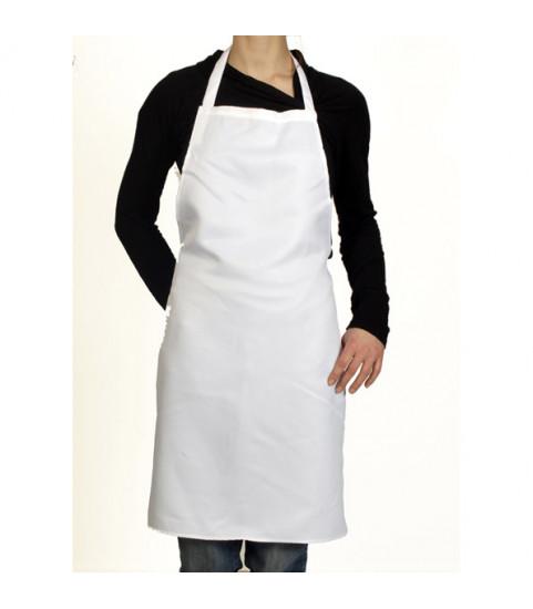 Tablier de cuisine brodé et personnalisé