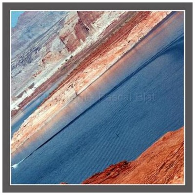 Photo lac powell 2