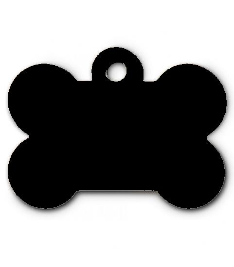 Medaille chien personnalisée