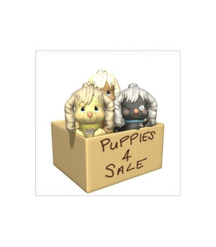 sticker poupées