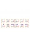 Tapis de souris calendrier 2014