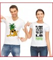 tee shirt duo très rigolo