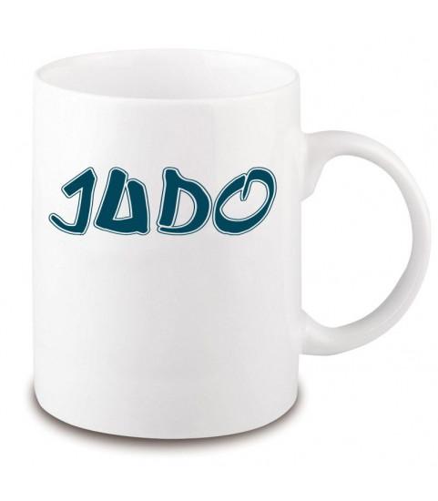 Mug judo