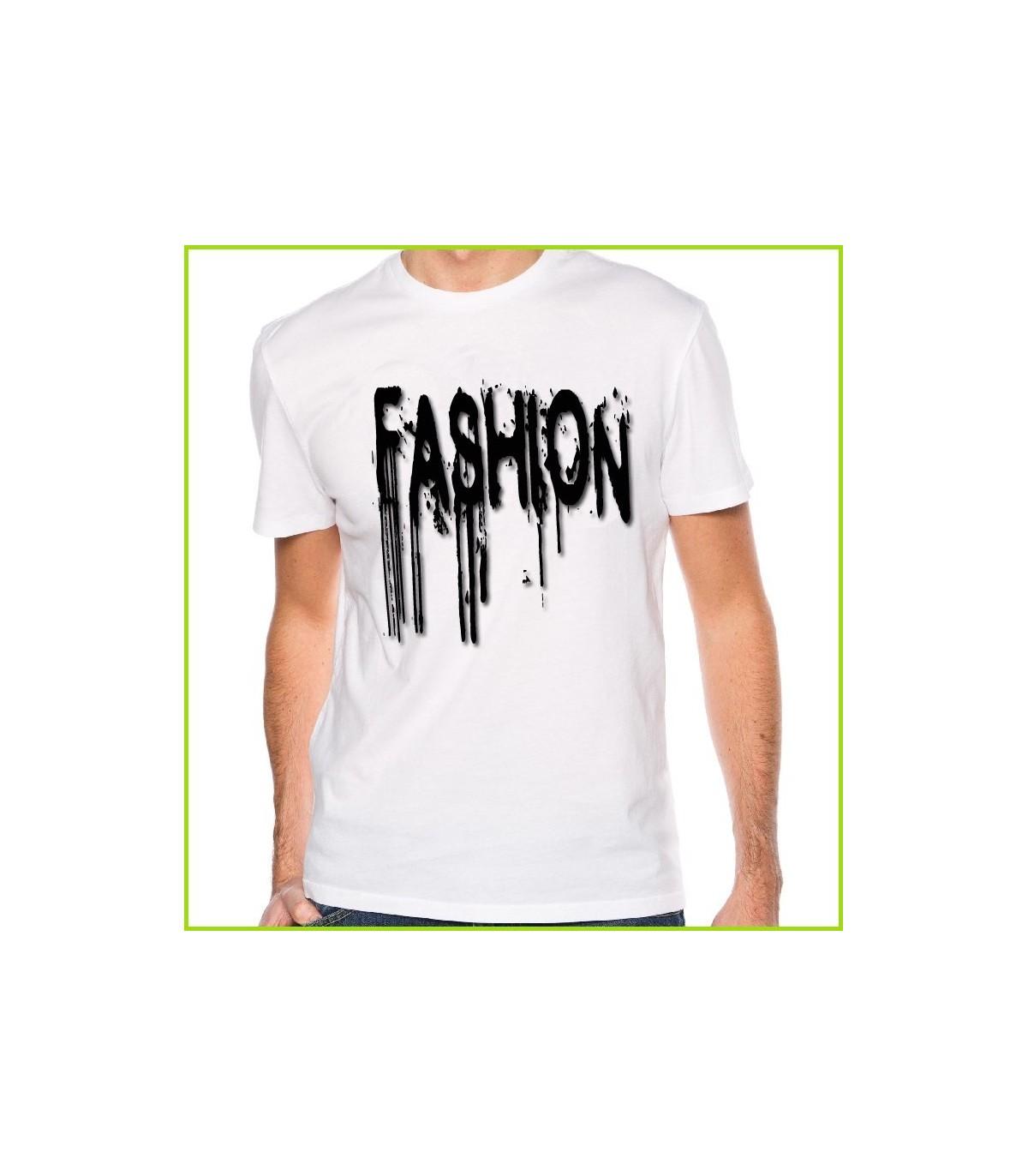 Tee shirt fashon