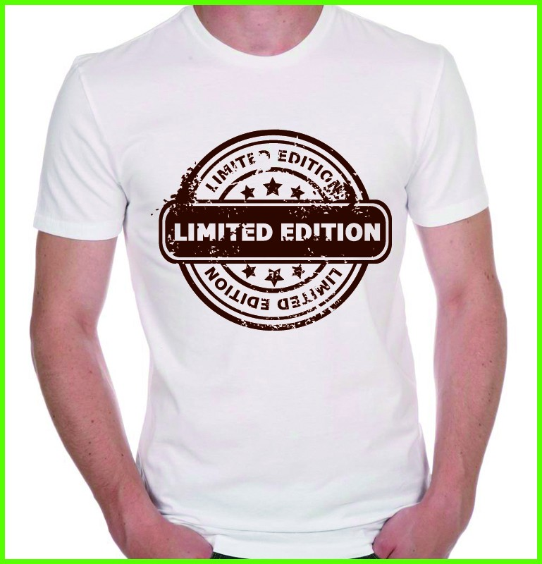 Tee shirt edition limitée