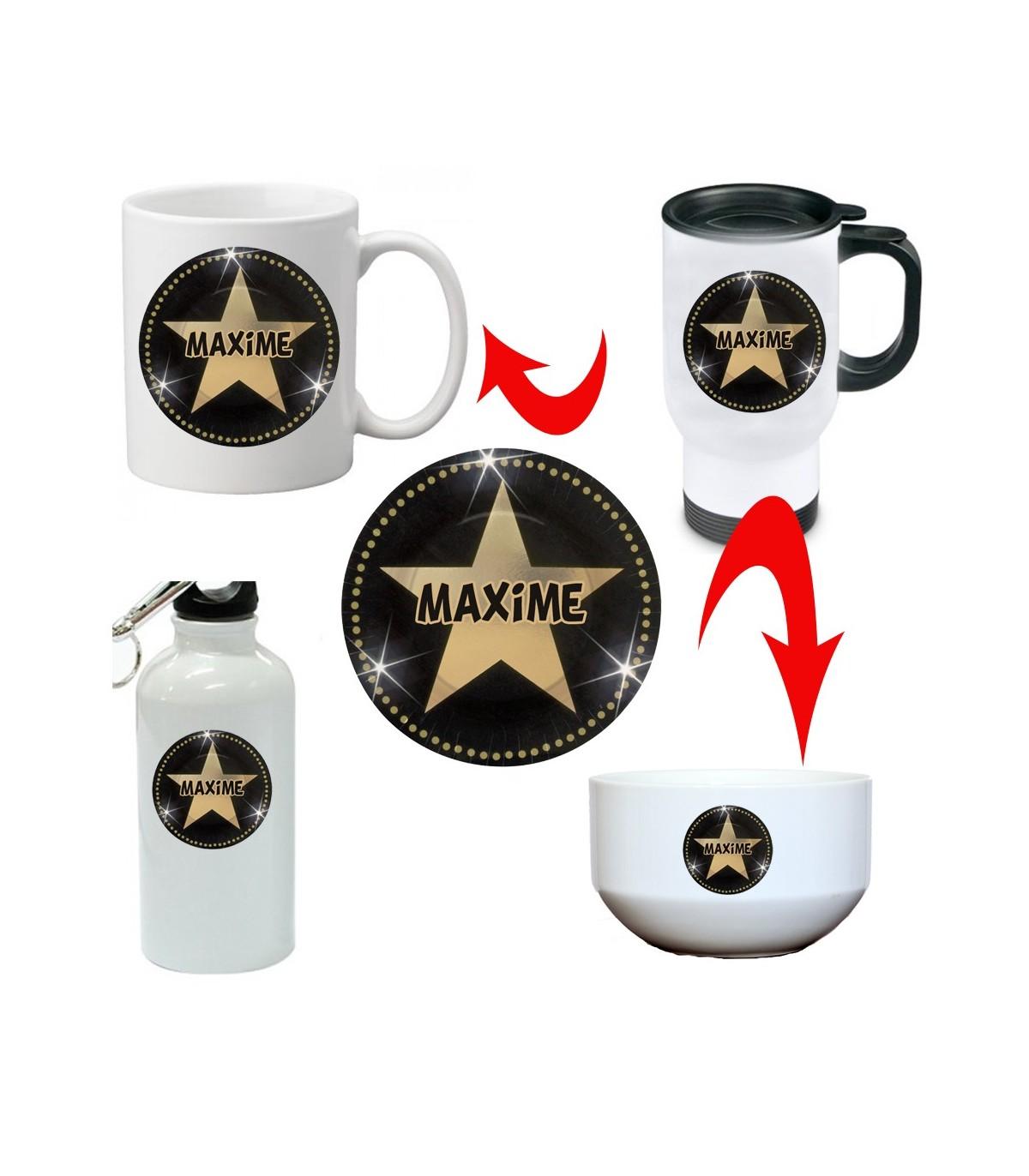 Cadeau Personnalisé Homme Ou Femme Pour Jouer Une étoile Star